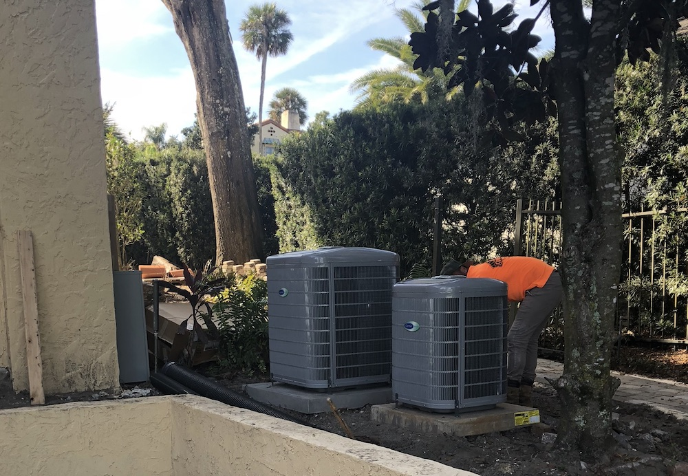 Heating & Cooling Systems Apopka FL