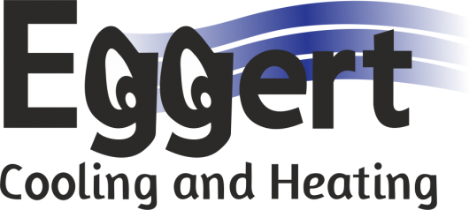Eggert Cooling and Heating Logo