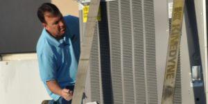 AC Service Repair Orlando