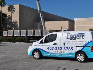 Commercial AC Service Orlando