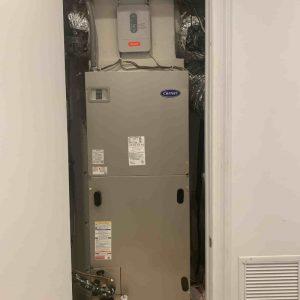 New Air Conditioner Orlando
