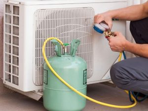 Does My Freon Need to Be Replaced Orlando