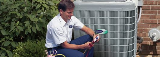 AC Maintenance Orlando FL
